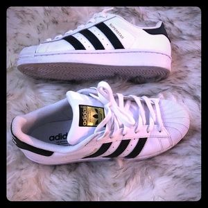 new style 81110 c323d Shoes - Adidas Shell Toe